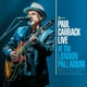 Carrack,Paul :Live At London Palladium