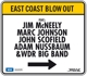 McNeely,Jim/Scofield,John/Johnson,Marc/+ :East Coast Blow Out