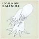 Locas In Love :Kalender (Inkl. Miniwandkalender-Booklet)