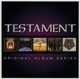 Testament :Original Album Series