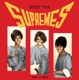 Supremes,The :Meet The Supremes