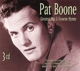 Boone,Pat :Greatest Hits & Favorite Hymns