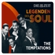 Temptations,The :Die Zeit Edition: Legenden Des Soul