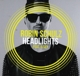 Schulz,Robin Feat. Ilsey :Headlights (2-Track)