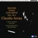 Arrau,Claudio/Giulini,Carlo Maria/POL :Klavierkonzerte 1 & 2