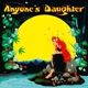 Anyone's Daughter :Anyone's Daughter-Remaster  Black
