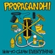 Propagandhi :How To Clean Everything (Reissue)