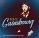 Gainsbourg,Serge :Essential Early Recordings