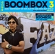 Soul Jazz Records Presents/Various :Boombox 3 (1979-1983)