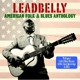 LeadBelly :American Blues & Folk History