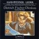 Fischer-Dieskau,Dietrich/Höll,Hartmut :Lieder:Sehnsucht/Gegenliebe/Müde/Leierkastenmann/+