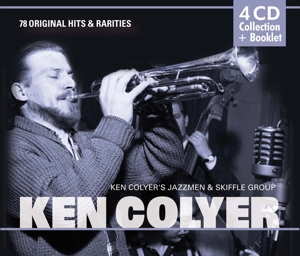 Colyer,Ken