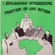Benjahman,I. :Fraction Of Jah Action (Strictly Limited Edition)