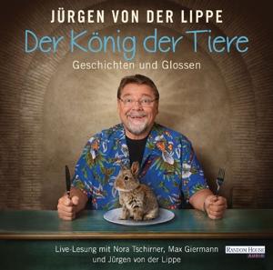 Von der Lippe,Jürgen/Giermann,Max/Tschirner,Nora