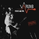 Vardis :100mph (LTD Grey Vinyl)