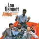 Bennett,Lou :Amen-The Complete LP+7 Bonus Tracks