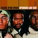 Black Eyed Peas,The :Bridging The Gap (2LP) (LTD)