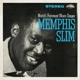 Memphis Slim :World's Foremost Blues Singer