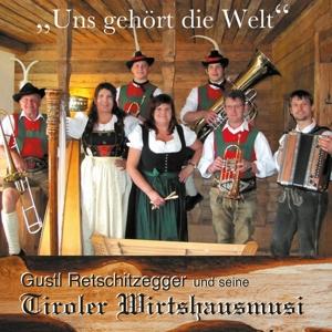 Tiroler Wirtshausmusi