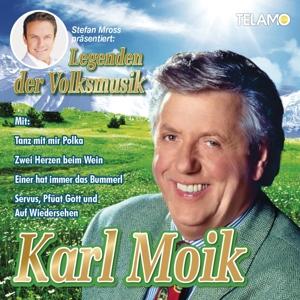 Moik,Karl