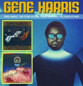 Harris,Gene