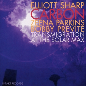 Sharp,Elliott/Carbon