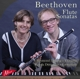 Honing,Raymond :Beethoven Flute Sonatas