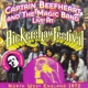 Captain Beefheart And The Magic Band :Live At Bickershaw Festival