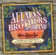 Allman Brothers Band,The :American University 12/13/70