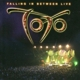 Toto :Falling In Between Live (2CD)