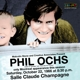 Ochs,Phil :Live In Montreal