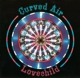 Curved Air :Lovechild