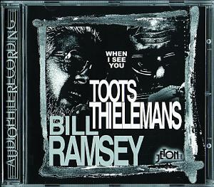 Ramsey,Bill/Thielemans,Toots