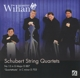 Wihan Quartet :Quartets In G Major D 887 &c minor D 703