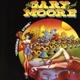 Moore,Gary Band :Grinding Stone