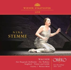 Stemme,Nina/Wiener Staatsoper