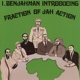 Benjahman,I. :Fraction Of Jah Action (Expanded 2CD Edition)