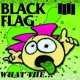 Black Flag :What The...