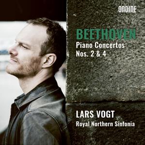 Vogt,Lars/Royal Northern Sinfonia