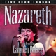 Nazareth :Live From London
