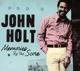 Holt,John :Memories By The Score (5CD-Set)