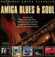 Various :AMIGA Blues & Soul