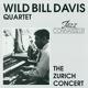 Wild Bill Davis Quartet :The Zurich Concert