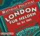 Lohmeyer,Peter :London für Helden-The Ale Trail