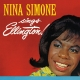 Simone,Nina :Sings Ellington/At Newport