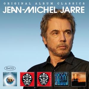 Jean-Michel Jarre