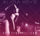 Keys,Alicia :Alicia Keys-VH1 Storytellers