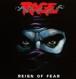 Rage :Reign Of Fear (Re-Release)