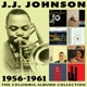 Johnson,J.J. :The Columbia Albums Collection: 1956-1961