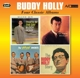 Holly,Buddy :Buddy Holly: Four Classic Albums